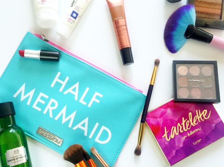 Beauty Essentials 6