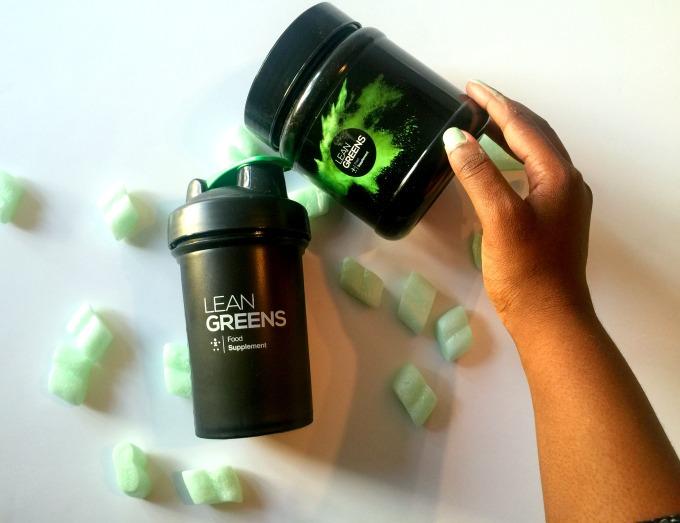 Lean Greens1