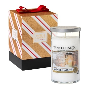Yankee Candle Winter Glow