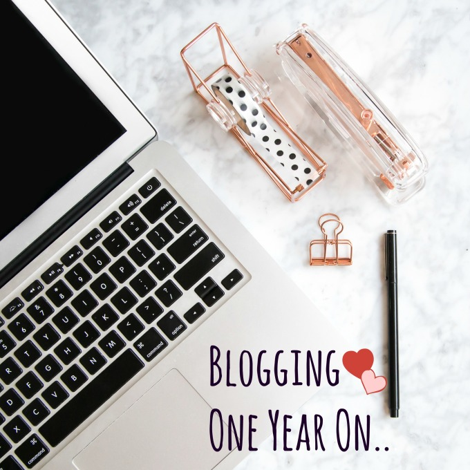 blogging-one-year-on